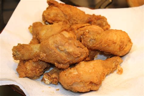 Fried Chicken Southern Fried Chicken Recipe Dishmaps