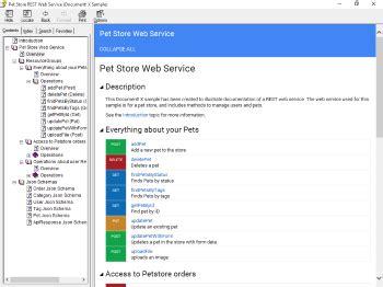 Web Service Documentation Sles Innovasys Soap Web Service Documentation Template