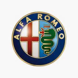 Logo Of Alfa Romeo Nuovo Stemma Alfa Romeo Sar 224 Cosi