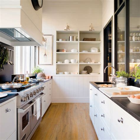 Kitchen Cabinets Long Island Ny by Kitchen Style For The Serious Cook At Home With Kim Vallee
