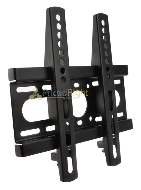 Bracket Tv Led Lcd 14 32 Inch Bahan Tebal Dan Kokoh slim lcd led plasma tv monitor wall mount bracket 14 17 20 21 23 27 30 32 inch ebay