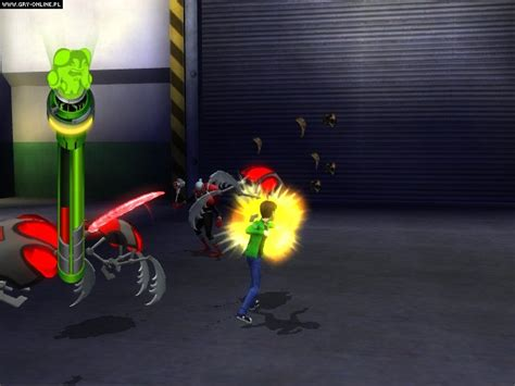 ben 10 themes for pc ben 10 alien force vilgax attacks screenshots gallery