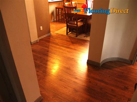carpet hardwood and tile installed by flooring direct