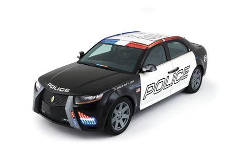 carbon motors car mercedes forum carbon motors robocop car