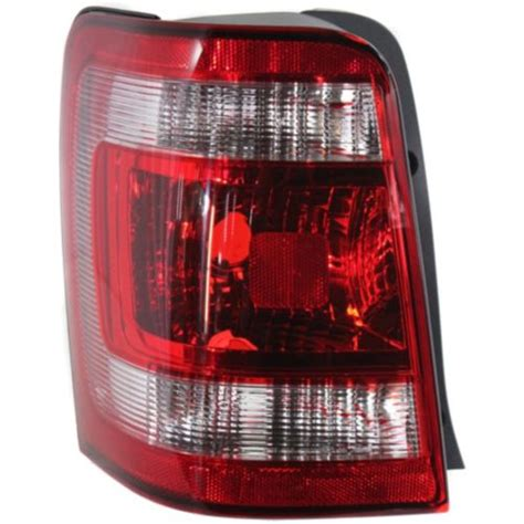 2005 ford escape tail light cover ford escape tail light at monster auto parts