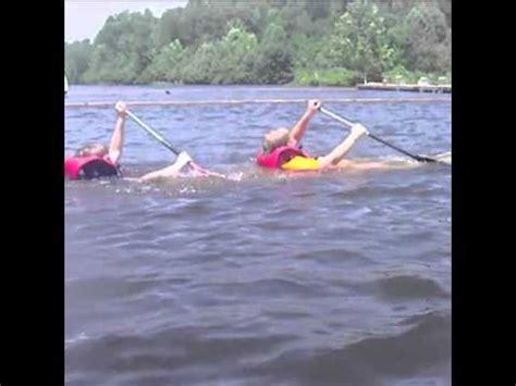 sinking boat vine kids sinking in canoe original youtube