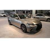 2016 Lexus GS 350  Overview CarGurus