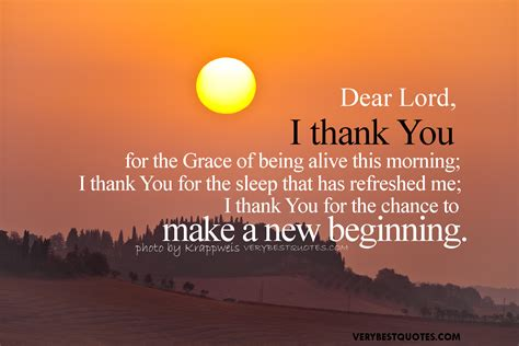 Morning Quotes To by Sunday Morning Prayer Quotes Quotesgram