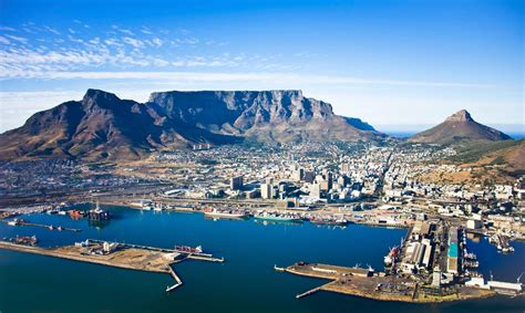 take a day trip to table mountain in cape town radisson