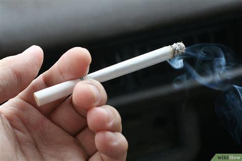Auto Rauchgeruch by Ger 252 Che Aus Dem Auto Entfernen Wikihow