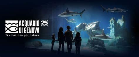 ingresso acquario di genova biglietti scontati 49 famiglia acquario di genova