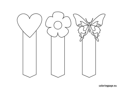 coloring book for markers mothers day bookmarks coloring page anneler g 252 n 252