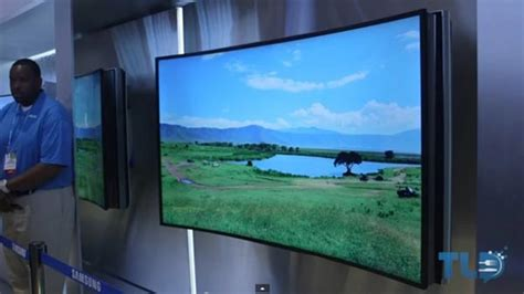 bendable samsung uhd tv goes on sale in korea for 34 000 monitors news hexus net