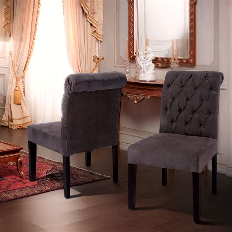 dining room high back upholstered dining room chairs and
