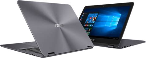 Laptop Asus Ux360 asus releases the convertible zenbook flip ux360 the verge