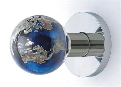 Worlds Knob by 12 Door Knobs And Handles Oddee