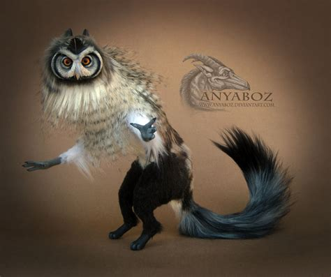 room guardian white faced owl room guardian by anyaboz on deviantart
