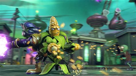 kid gamer review pvz garden warfare 2