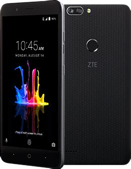 Android Z982 by The Zte Blade Z Max Launches With Dual Cameras And A Sub
