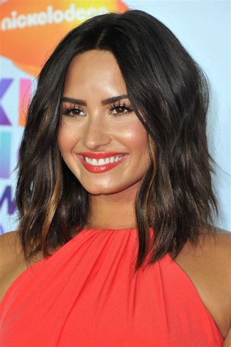 demi lovato hair color demi lovato s hairstyles hair colors style