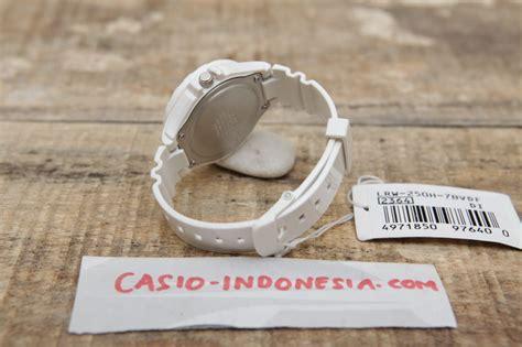 Terlaris Jam Casio Lrw 250h 7b Original review casio standard lrw 250h 7bv indowatch co id