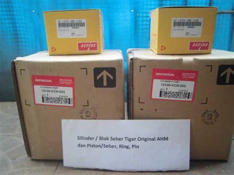 Baut Gear Tiger Gl Pro Mega Pro Ori Local terjual jual kop tiger silinder blok seher tiger blok seher megapro mega pro kaskus