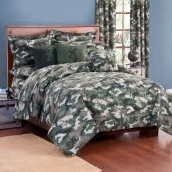 browning buckmark camo green 3 piece reversible queen