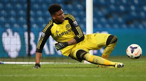 chelsea goalkeeper chelsea goalkeeper blackman joins boro in loan deal