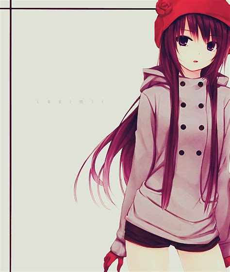 anime cute anime images kawaii girls wallpaper and background photos