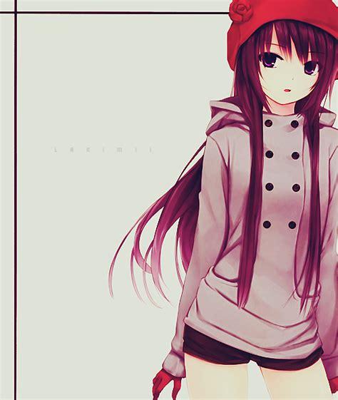 anime kawaii girl anime images kawaii girls wallpaper and background photos