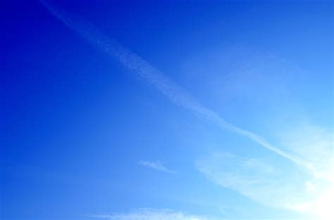 A Sky Blue by A Blue Sky Free Stock Photo Domain Pictures