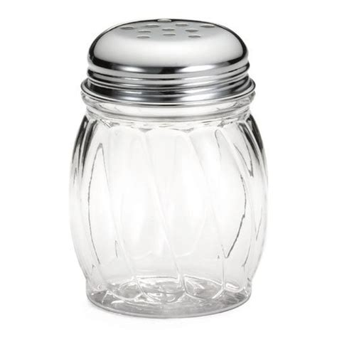 Spice Shaker by Restaurant Style Shaker In Spice Containers