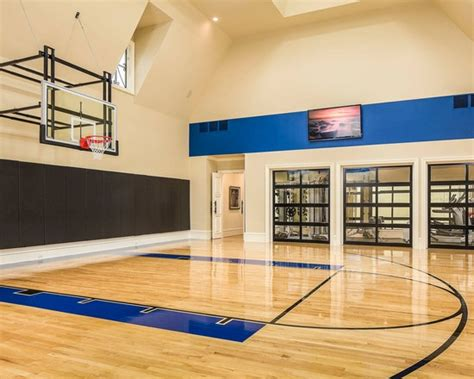 amazing home gyms