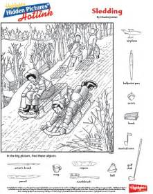 highlights pictures worksheets free coloring pages of highlights hidden