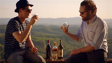 matthew rhys matthew goode wine show want to go under the tuscan sun with matthew goode and
