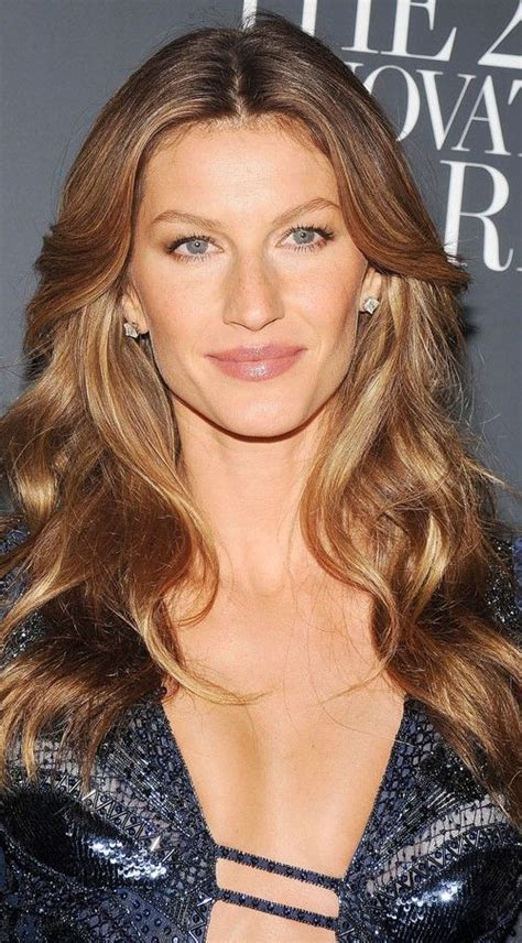 ecaille hair color gisele b 252 ndchen ecaille hair color for 2016