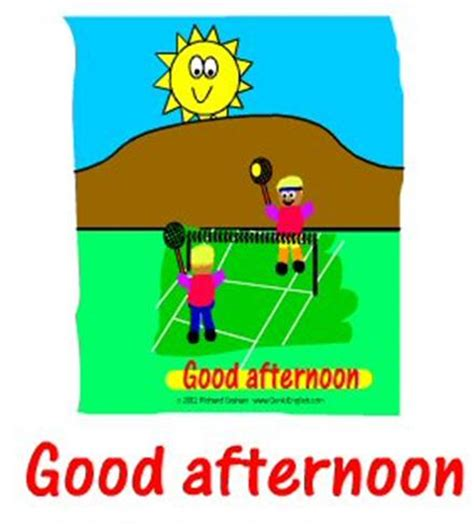 imagenes de good morning good afternoon greeting and introductions basic english for eighth year