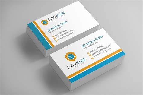 business card templates for powerpoint