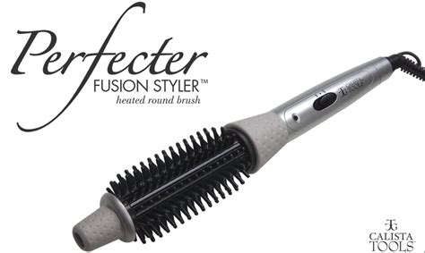 Perfecta Hair Styler by Perfecter Fusion Styler Review Does It Work The