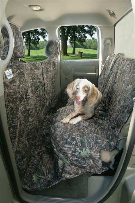 seat protector for dogs seat covers for cars trucks or suvs cross peak products