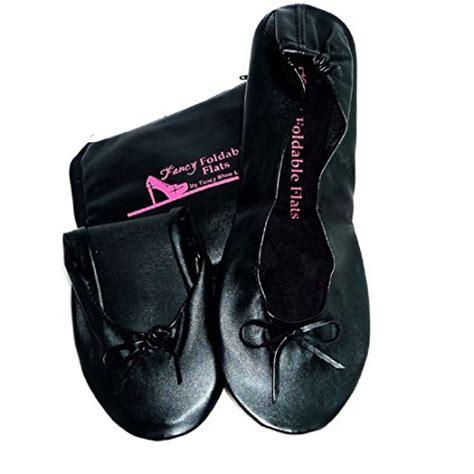 foldable ballet flats shoes womem s flats foldable with expandable tote bag ballet
