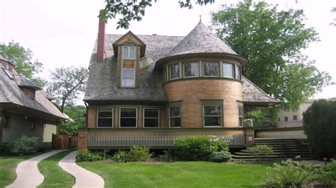 Prairie Style Homes Frank Lloyd Wright | prairie style house plans frank lloyd wright youtube