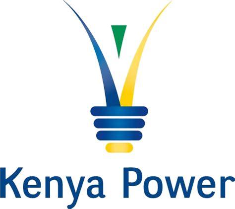 power and light company the branding source new logo kenya power