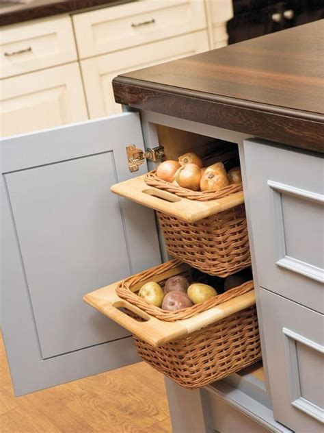 Kitchen Storage Islands 39 Kitchen Island Ideas With Storage Digsdigs