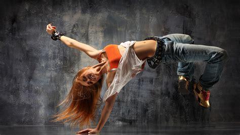 dance girl dance break dance girl moves cool dancing stylish hd wallpaper