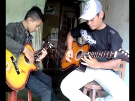 tutorial gitar akustik canon rock canon rock guitar akustik youtube