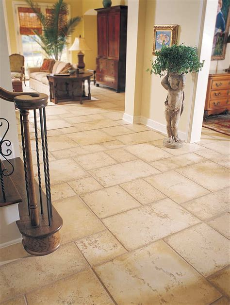 peacock pavers handcrafted concrete interior pavers