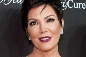 kris jenner hairstyle pictures instagram 2015 kris jenner latest news views gossip pictures video