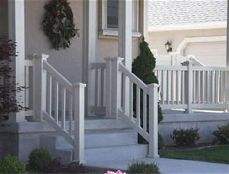 front porch railing residential homes