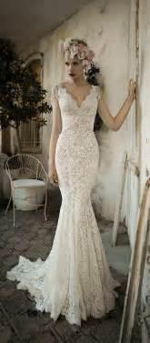 vintage lace wedding dresses top 20 vintage wedding dresses for 2016 brides